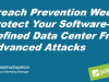 Protect Software-Defined Data Center From Advanced Attacks [Breach Prevention]