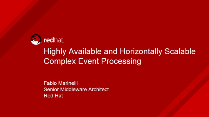 Understanding Highly Available and Scalable Real-Time Data Processing