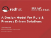 Taking A Design Approach to Bridge DevOps and Business Automation