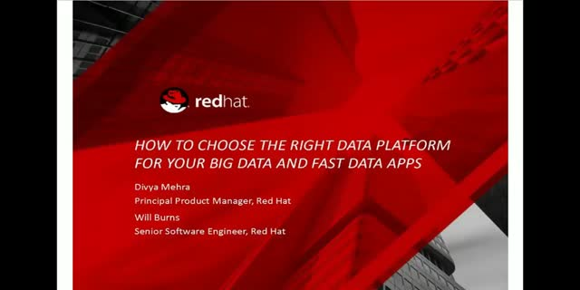 How to Choose the Right Data Platform for Big Data Storage and Faster Apps