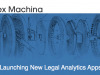 Launching New Legal Analytics Apps