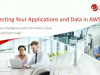 Protecting Your Applications and Data in AWS with Trend Micro and Sumo Logic