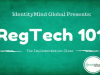 RegTech 101: Implementing a RegTech Solution in your Organization