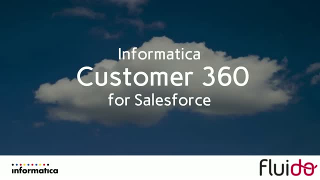 Creating a Single Customer View in Salesforce