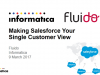Making Salesforce Your Single Customer View