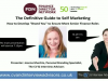 The Definitive Guide To Self Marketing- 'How to develop 'Brand You''