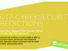 2017 Cybersecurity Predictions