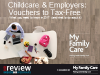 Childcare & Employers:Vouchers to Tax-free. What you need to know in 2017