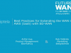 Enabling AWS and Azure Migrations with SD-WAN