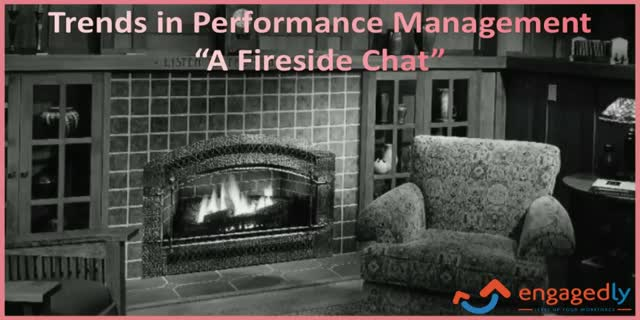 Fireside Chat: Trends in Performance Management