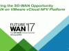 VMware: A Virtual Edge Solution for Managed Branch Services
