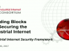 Building Blocks for Securing the Industrial Internet: IISF