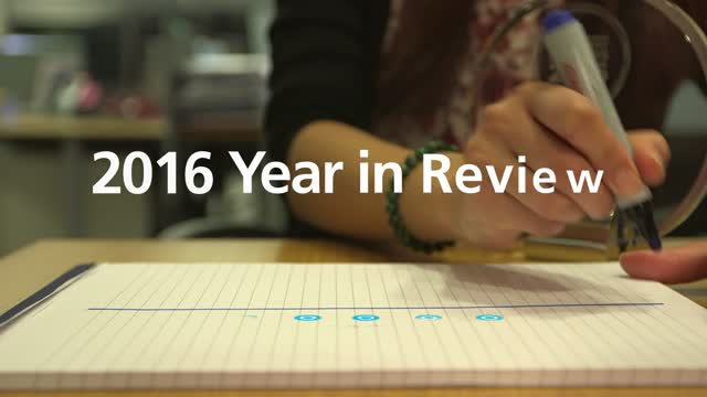 MacroMatters Blog: 2016 year in review