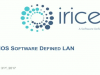 Iricent APNOS – Software Defined LAN using OpenDaylight