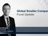 Global Smaller Companies - Fund Update
