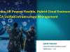 Telefonica UK Powers Flexible, Hybrid Cloud Environments with CA UIM