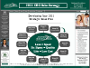 Developing Your 2011 Sales Growth Strategy