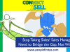 Stop Taking Sides! Sales Managers Need to Bridge the Gap, Not Widen It