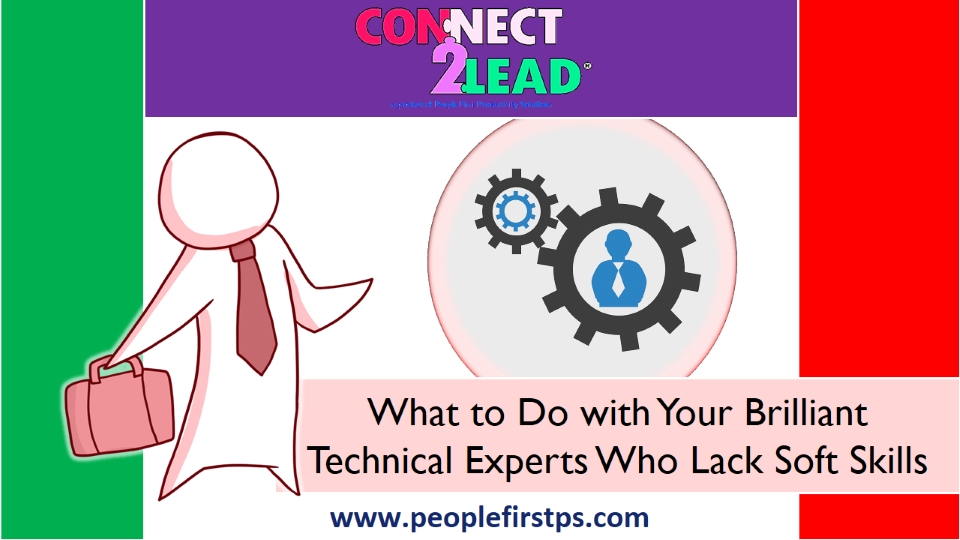 lack of soft skills People with lack of soft skills have difficulties with dealing with other people they  are very focused on their hard skills, which means they.