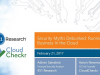 Security Myths Debunked: Running Your Business In the Cloud