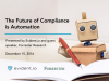 The Future of Continuous Compliance is Automation