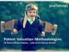 Patent Valuation Methodologies for Companies and Entrepreneurs
