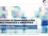 US Equities: Implications of Trumponomics for Growth Financials and Industrials