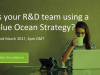 Is your R&D team applying a Blue Ocean Strategy to your innovation challenges?