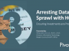 Arresting Data Sprawl with Hyperconverged Infrastructure