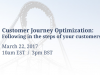 Customer Journey Optimization: Following in the steps of your customers
