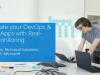 Accelerate your DevOps & Mobile Apps with Real-Time Monitoring