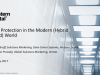 How Data Protection is Changing in the Modern (Hybrid Cloud) World