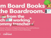 From Board Books to Boardroom: Tales from the Hi-Tech Working Mom Trenches