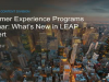 What's New in LEAP: Concert
