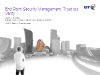Endpoint Security Management: Trust but Verify