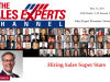 Hiring Sales Super Stars