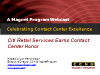Celebrating Contact Center Excellence at Citi Retail Services