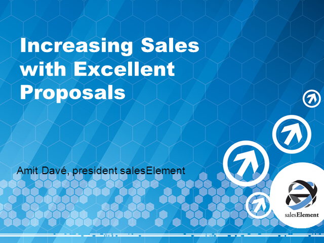 Convert and Close—win more sales with great proposals