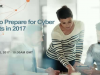 Preparing for Cyber Threats in 2017