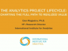 The Analytics Project Lifecycle: Charting the Full Path to Realized Value