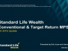 Standard Life Wealth Quarterly MPS Update Q4 2016
