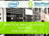 Practical ways to achieve 260% ROI for your Cloud