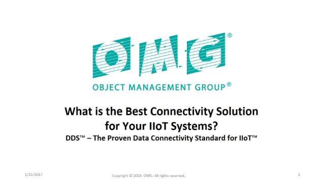 What is the Best Connectivity Solution for Your IIoT Systems?