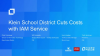Klein School District Cuts Costs with IAM Service