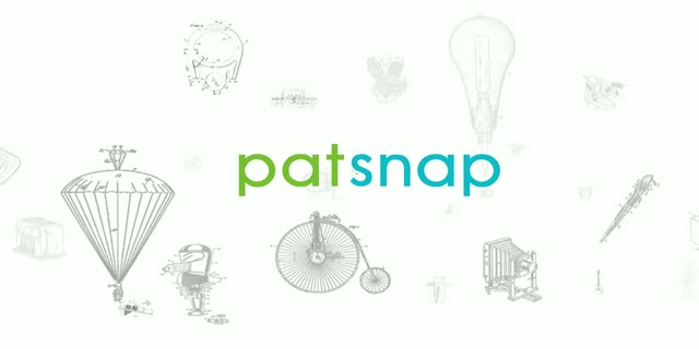 PatSnap Advanced Onboarding Webinar with Jarrod Britton