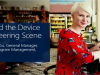 Behind the Device Engineering Scene