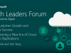 Drive Customer Growth and Business Success with Cloud Business Applications