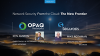 Network Security From the Cloud: the New Frontier