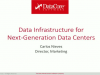 Meet DataCore: Data Infrastructure for Next-Generation Data Centers