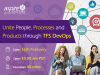 Unite people, processes and products through TFS DevOps